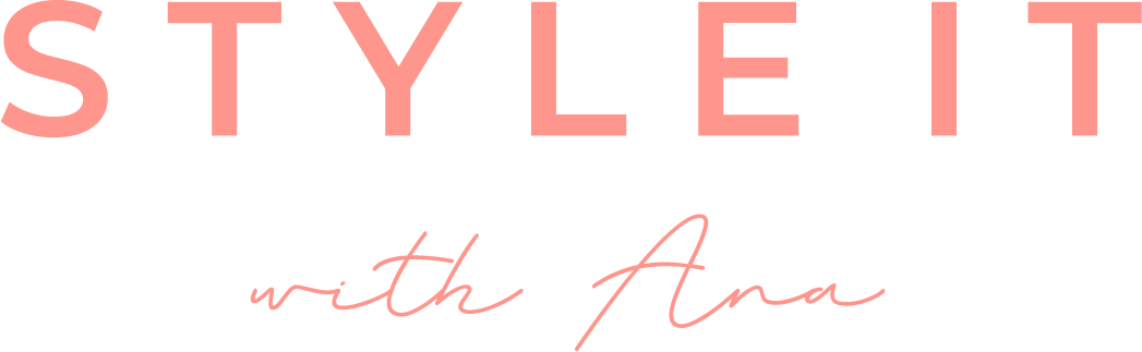 Style it with Ana Logo